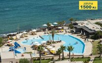 Ikaros Beach Resort & Spa - Malia, Řecko