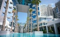 Hotel Five Palm Jumeirah Dubai - Jumeirah, Spojené arabské emiráty