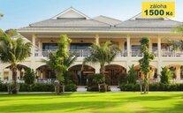 Hotel Sofitel Krabi Phokeethra Golf & Spa Resort - Krabi, Thajsko