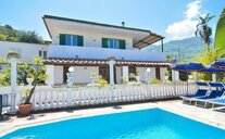 Villa Fiorentina Residence - Ischia, Itálie
