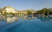 Avantgarde Hotel - Göynük, Turecko