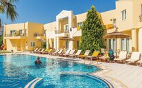 High Beach Hotel - Malia, Řecko