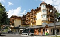 Hotel Chalet all'Imperatore - Madonna di Campiglio, Itálie