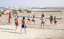 Shams Alam Beach Resort - Marsa Alam, Egypt