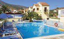 Hotel Stella Aparmtents - Votsalakia, Řecko