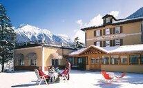 Hotel Vioz - Pejo, Itálie