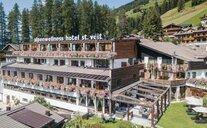 Hotel St Veit - Alta Pusteria / Hochpustertal, Itálie