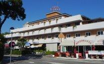 Hotel Santa Cruz - Lignano Sabbiadoro, Itálie