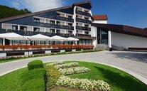 Hotel Breza - Podcetrtek, Slovinsko