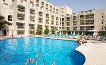 MS Aguamarina Apartments - Torremolinos, Španělsko