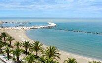 Hotel Mediterraneo - Martinsicuro, Itálie