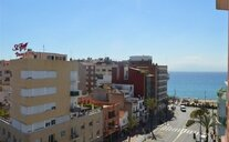 Apartmány Blanco Y Negro - Lloret de Mar, Španělsko