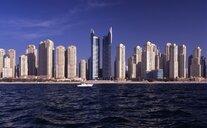 Oasis Beach Tower - Jumeirah, Spojené arabské emiráty