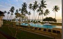 Vendol Resort (Haridra Resort & Spa ) - Wadduwa, Srí Lanka