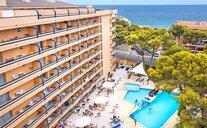 Hotel Playa Park - Salou, Španělsko