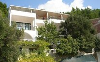 Apartmány  00513Brel - Brela, Chorvatsko
