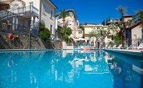Hotel Villa Igea - Diano Marina, Itálie