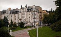Hotel Sun - Mariánské Lázně, Česká republika