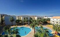 Gouves Park Holiday Resort - Gouves, Řecko