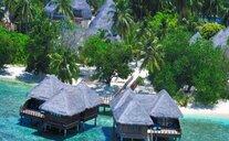 Bandos Island Resort & Spa - Severní Male Atol, Maledivy