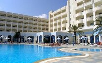 Hotel Safa - Yasmine Hammamet, Tunisko