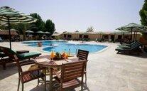 Smartline Ras Al Khaimah Beach Resort - Ras Al Khaimah, Spojené arabské emiráty