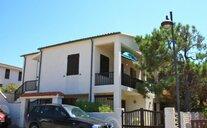 Appartamenti Borgo Spiaggia - Isola Rossa, Itálie