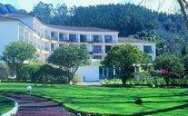 Terra Nostra Garden Hotel - Azorské ostrovy, Portugalsko