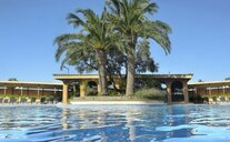 Luna Park Hotel - Malgrat de Mar, Španělsko