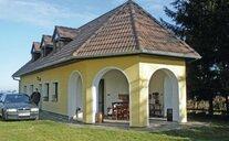 Rekreační dům TBM129 - Ostašov, Česká republika