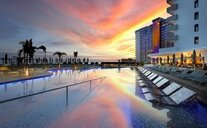 Hard Rock Hotel Tenerife - Costa Adeje, Španělsko