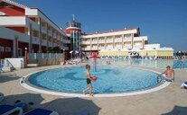 Hotel Olympia - Rosolina Mare, Itálie