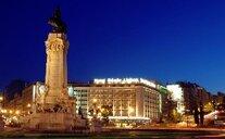 Hf Fenix Lisboa - Lisabon, Portugalsko