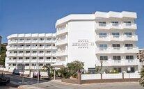 Hotel Bernat II - Costa del Maresme, Španělsko