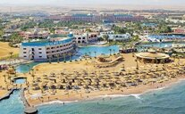 Al Mas Palace Golden 5 - Hurghada, Egypt