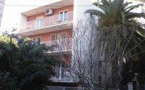 Apartmány Perak - Omiš, Chorvatsko