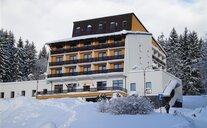 Hotel Kamzík - Malá Morávka, Česká republika