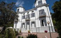 Hotel Villa Marina - Imperia, Itálie