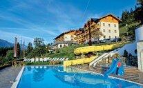 Hotel Glocknerhof - Kaprun - Zell am See, Rakousko