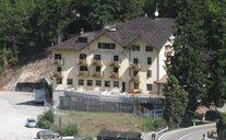 Hotel Santellina - Fai della Paganella, Itálie