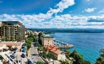Grand Hotel Adriatic - Opatija, Chorvatsko