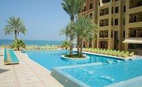Hotel Marjan Island Resort & Spa - Ras Al Khaimah, Spojené arabské emiráty
