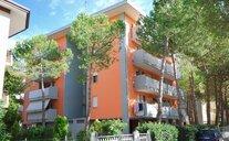 Appartamenti Tiziano - Lido del Sole, Itálie