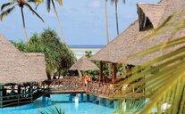 Neptune Pwani Beach Resort & Spa - Pwani Mchangani, Zanzibar