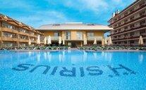 Hotel Sirius - Santa Susanna, Španělsko