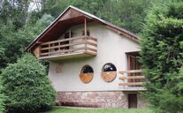 Rekreační dům TBM537 - Březová u Hořovic, Česká republika