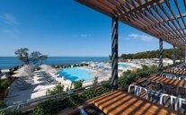 Resort Amarin - Rovinj, Chorvatsko