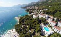 Bluesun Hotel Berulia - Brela, Chorvatsko