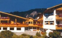 Hotel Diamant - Alta Badia, Itálie