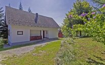 Prázdninový dům Jelka - Plitvická jezera, Chorvatsko